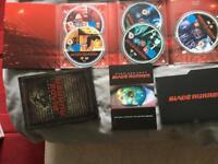 Blade Runner DVD Box Set