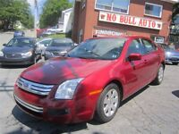 2009 Ford Fusion SE 2.3L, Automatic, Ice Cold Air