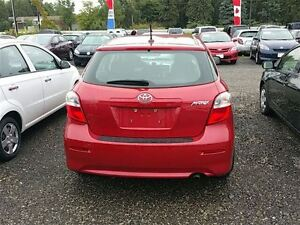 2013 Toyota Matrix Touring - Fully Loaded - Moonroof London Ontario image 6