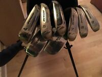 Dunlop Max Graphite Golf Clubs Full Set, Reduced to £60