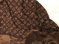 Really Louis Vuitton scarf