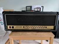 Marshall JCM 900 4500 Dual Reverb Amplifier