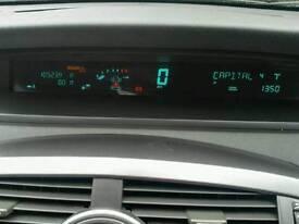 Renault megane scenic 1'5 diesel