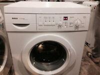 Bosch Classixx 1200 Digital Washing Machine (Fully Working & 4 Month Warranty)
