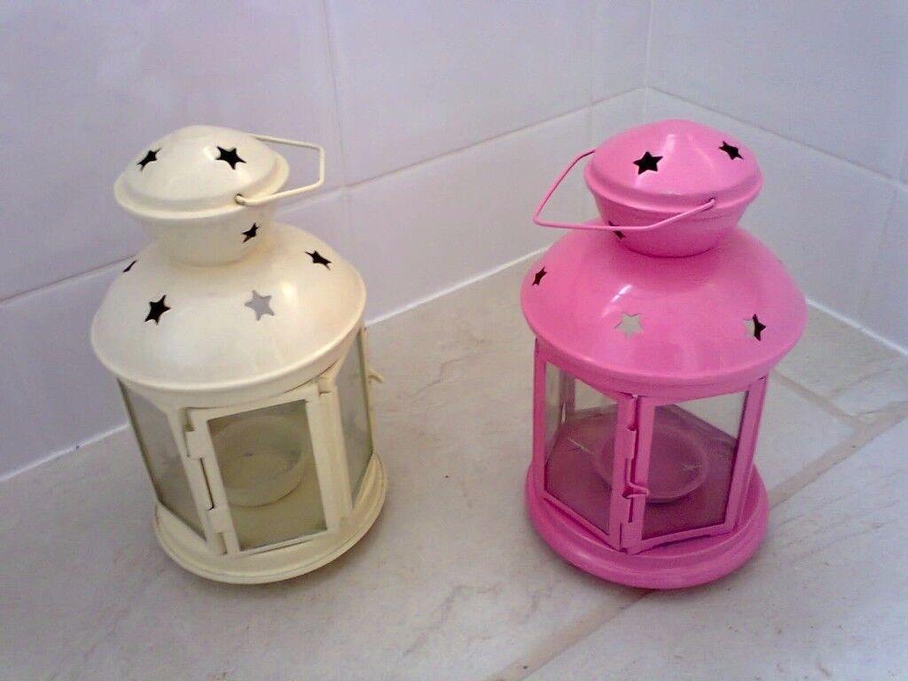 Lanterns.......... Only £1.25 each
