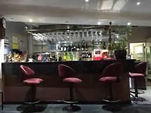RESTAURANT FOR SALE - FULL LIQUOR LICENSED THAI restaurant Campbelltown Campbelltown Area Preview