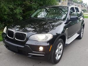 2007 BMW X5 3.0si 6CYL,PANO ROOF,SHARP,CERTIFIED$10975