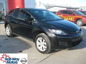 2007 Mazda CX-7 GS | Looks Great On The Road!