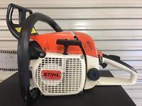 Professional Stihl 028 chainsaw