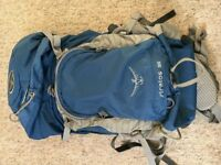 Osprey Stratos 36L mens rucksack
