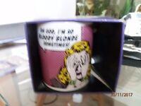 Mug - BNIB