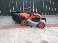 Cheap mower
