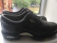 """Men's Black Footjoy """"Dryjoys"""" Size 9"""