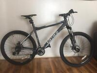 Carrera Vengeance 27.5 inch frame. Used only for 3 months in Good condition. Accepting Offers