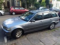 BMW 318i E46 (model year 2005) for sale - £2295 o.n.o, resonable offers welcome