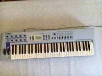 Yamaha CS-2X 61-key Synthesizer