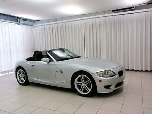 2006 BMW Z4 M ROADSTER 330 HP 6 SPEED VERY RARE!