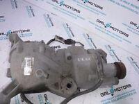 FORD KUGA MK1 2008-2012 2.0 TDCI 163 BHP 6 SP. MANUAL REAR DIFFERENTIAL EX61
