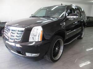 2007 Cadillac Escalade -