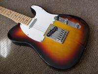 Fender Telecaster 2007