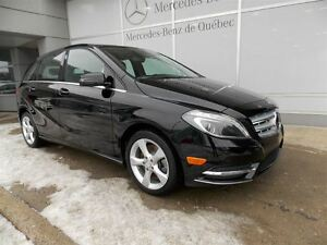 2014 Mercedes-Benz B-Class B250, Xenon, LED, Sieges chauffants
