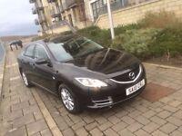 2010 Mazda 6 1.8 petrol 43k miles
