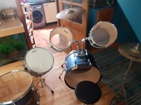 Nice set of drums