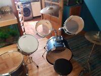 Nice set of drums