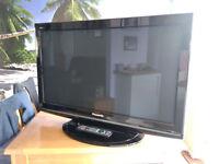 Panasonic 37 inch Plasma TV