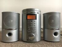 Wharfedale CD Player & Speakers