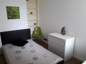 Check out this modern bedroom - NO DEPOSIT considered; 3+ month contracts; great price!