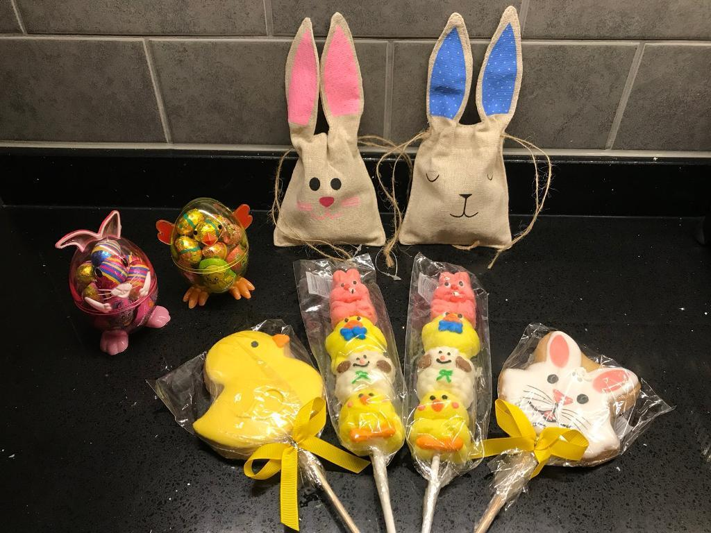 Easter gifts baskets in hedge end hampshire gumtree easter gifts baskets negle Image collections