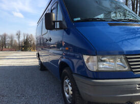 We buy any cars vans Mercedes Sprinter any 311-518 cdi any condition