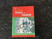 ADVANCED VOCATIONAL TRAVEL & TOURISM BOOK BY COLLINS