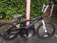 Vertigo 360 BMX Bike