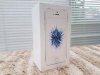 Brand New Unlocked Apple iPhone SE 64g Swap a S7 Edge