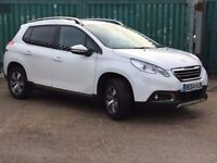 Excellent condition, very good maintained, just serviced, top spec, economical, compact SUV, 0 TAX