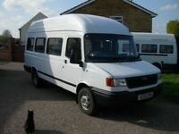 LDV Convoy Minibus,62000 miles very clean,