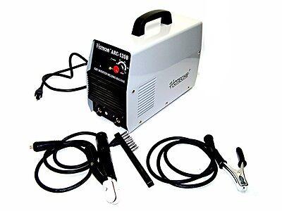 Arc Welder Rod Inverter Machine Mma Electrodes Welding 110v-60hz 120 Amp Igbt