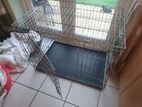 Dog Cage - XL