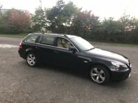 BMW 520d touring swap or sell