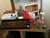 Job Lot- Various products