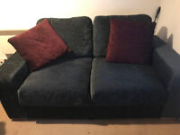 Two Seater Sofa Bed - Collection Only