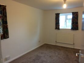 2 large double rooms available in professional household - Hayes