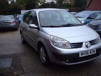 7 SEATER WITH FULL SERVICE HISTORY