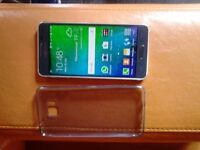 SAMSUNG GALAXY ALFA 32GB Unlocked