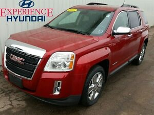 2015 GMC Terrain SLE-1 ALL WHEEL DRIVE | LOW KMs | FACTORY WARRA
