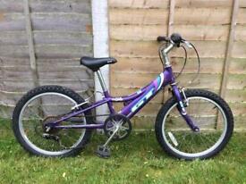 Child children's bike 20 inch wheel