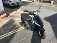 Piaggio Zip 50 2t 50cc - 1 owner - 2016 - great conditions