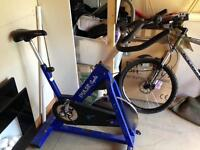 Pulse Cycles Studio Cycling (Spinning) Exercise Bike